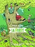 Hubert Reeves nous explique.... La forêt