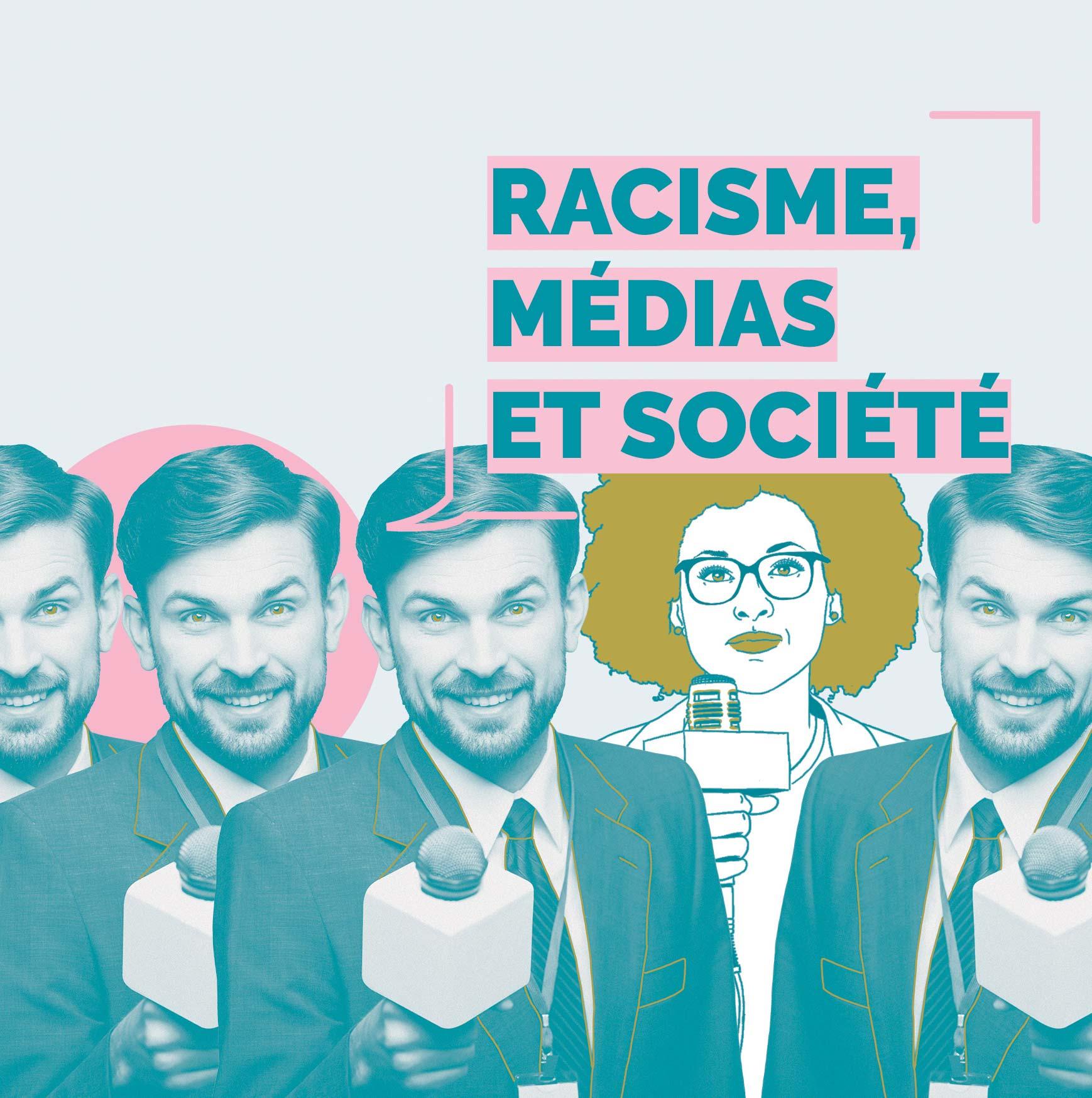 Sexisme, médias et société
