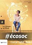 #écosoc, 6. Le citoyen et l'Etat