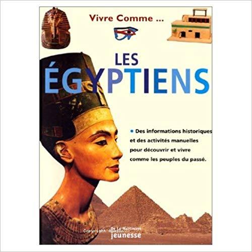 Les Egyptiens