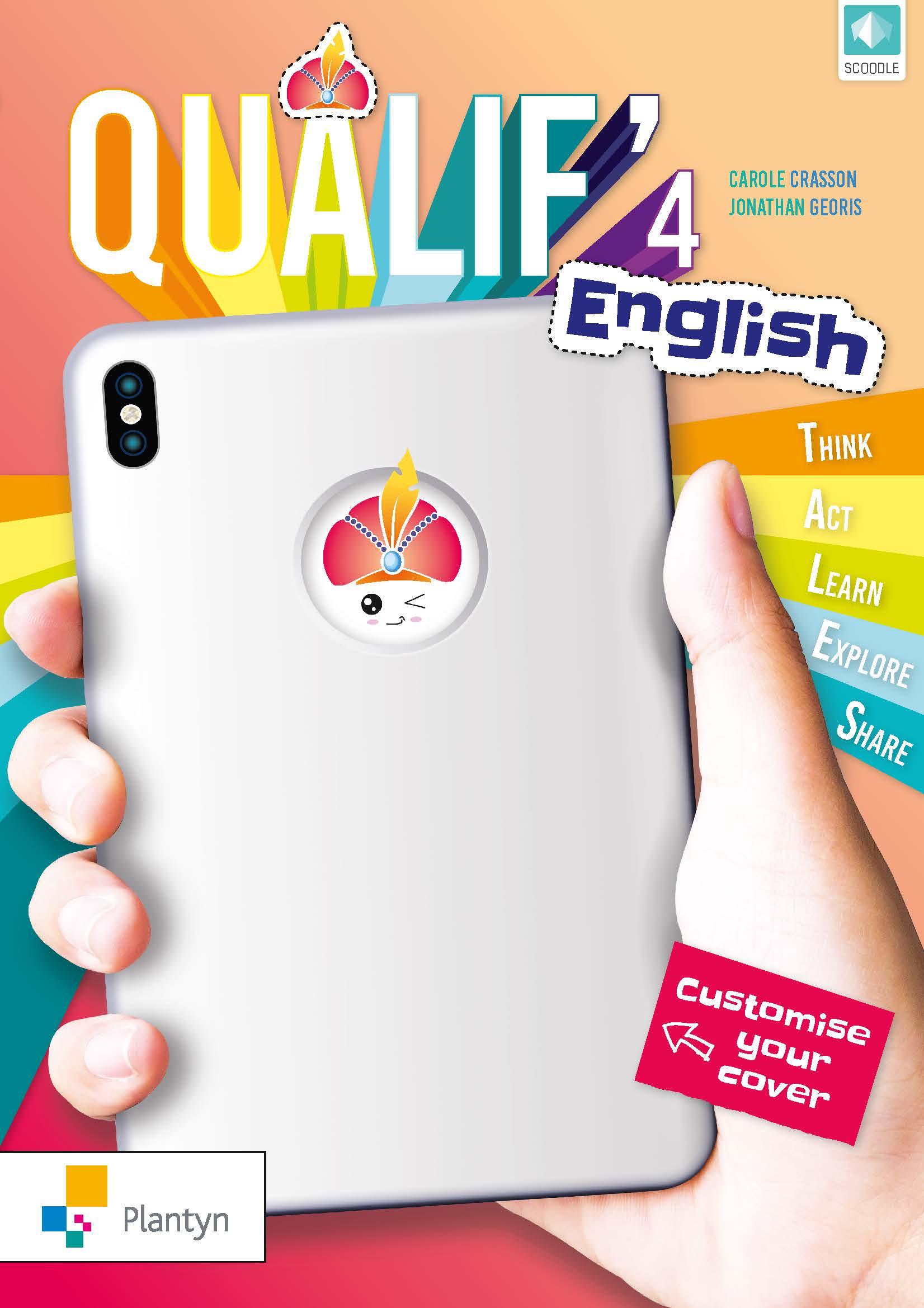 Qualif' 4 English