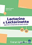 Lectorino & Lectorinette CE1-CE2