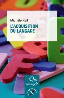 L'acquisition du langage