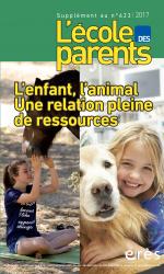 L'enfant et l'animal, une relation pleine de ressources