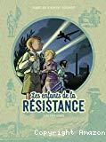 Les enfants de la Résistance, Tome 3. Les deux géants
