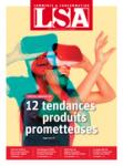 LSA: Libre Service Actualités, N°2656-2657 - jeudi 17 juin 2021 - 12 tendances produits prometteuses