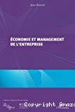 Economie et management de l'entreprise