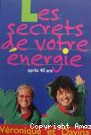 Les secrets de votre énergie après 40 ans
