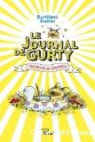 Le journal de Gurty. Vacances en Provence