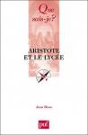 Aristote et le Lycée
