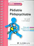 Pédiatrie, pédopsychiatrie