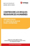 Comprendre les risques ressources humaines