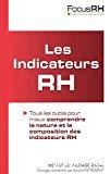Les indicateurs RH