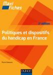 Politiques et dispositifs du handicap en France