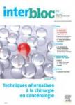 Les compétences Ibode à développer pour l'implantation de la chirurgie robotique