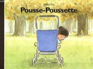 Pousse-pousette