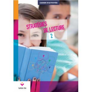 Stratégies de lecture 2 : cahier d'activités