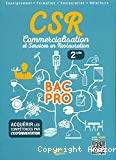 CSR Commercialisation et Services en Restauration