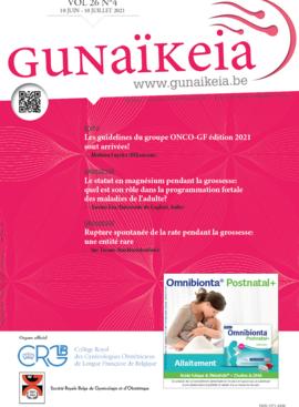 La gynécologie-obstétrique durant la pandémie (2e partie)
