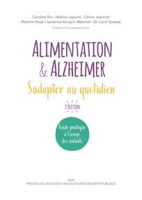 Alimentation et Alzheimer
