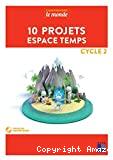10 projets espace temps
