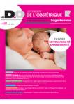 Mode de vie et règles hygiéno-diététiques pour la prévention de la prématurité spontanée chez la femme enceinte asymptomatique
