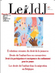 """""""La question des mutilations génitales féminines et de leurs conséquences, c'est en Belgique qu'elles vont en prendre conscience"""""""