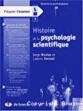 Histoire de la psychologie scientifique
