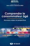 Comprendre le consommateur âgé