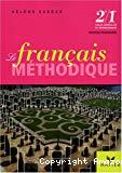 Le français méthodique