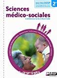 Sciences médico-sociales à domicile & en structure