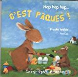 Hop hop hop... C'est Pâques !