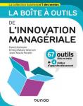 La boîte à outils de l'innovation managériale