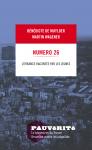 Pauvérité, Numéro 26 - Mars 2020 - L'errance racontée par les jeunes