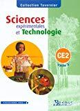 Sciences expérimentales et Technologie CE2 : cycle3