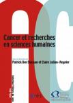 Cancer et recherches en sciences humaines