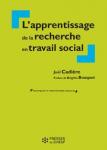 L'apprentissage de la recherche en travail social
