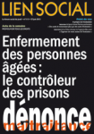 Enfermement des personnes âgées : le contrôleur des prisons dénonce