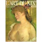L'art du XIXe siècle