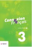 Connexion Français, 3. Livre-cahier A
