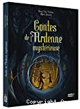 Contes de l'Ardenne mystérieuse