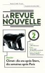 France. Des politiques publiques face à des situations extraordinaires