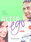 Alter Ego : méthode de français 2 : Delf A2 : cahier d'activités