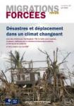 N°49 - Juin 2015 - Désastres et déplacement dans un climat changeant (Bulletin de Migrations forcées, N°49 [30/06/2015])