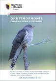 Ornithophonie, chants-sons d'oiseaux