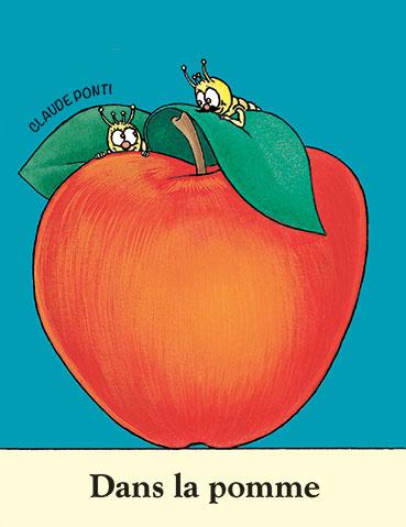 Dans la pomme / Dans le gant