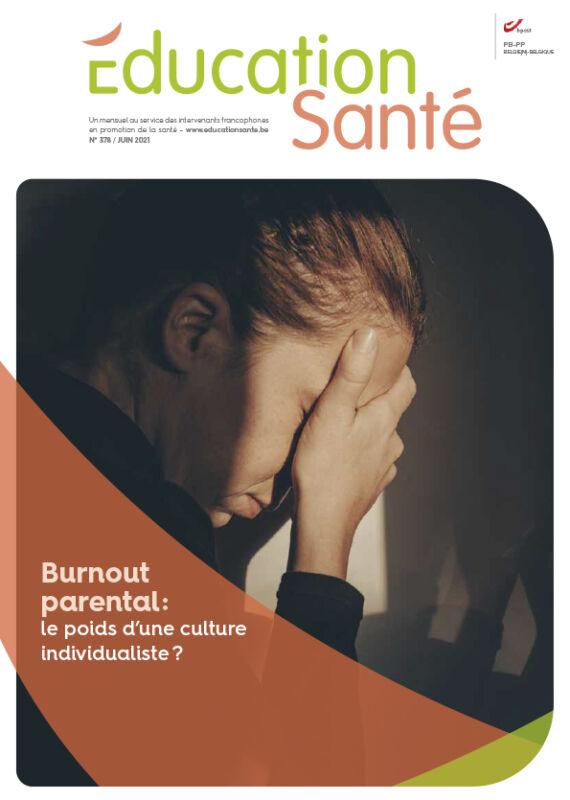 Burnout parental : le poids d'une culture individualiste ?