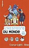 L' histoire du monde en BD