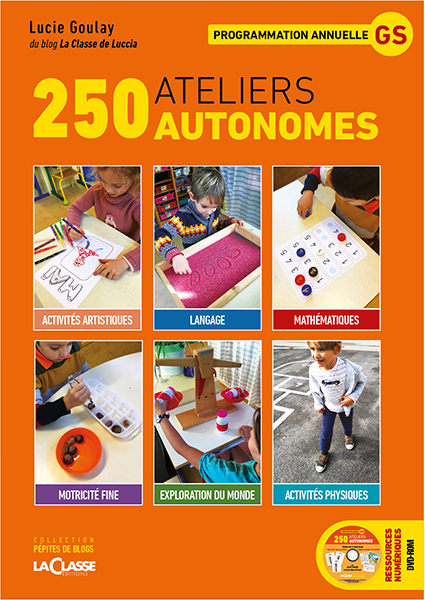250 ateliers autonomes
