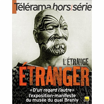 L'étrange étranger